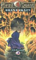 Grail Quest 3: Brána zkázy