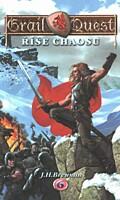 Grail Quest 6: Říše chaosu