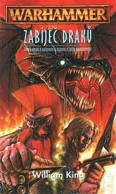 Warhammer: Zabíječ draků