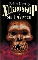 Nekroskop 05: Sémě mrtvých