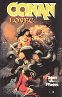 Conan lovec