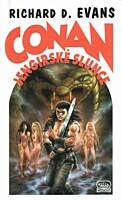Conan a Jengirské slunce