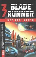 Blade Runner 3: Noc replikantů