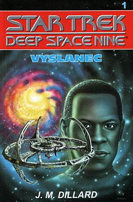 Star Trek: Hluboký vesmír devět 1 - Vyslanec