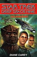 Star Trek: Hluboký vesmír devět - Hledání