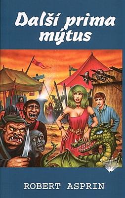 Další prima mýtus (1. vydání)