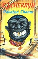 Odvážná Chanur