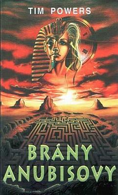 Brány Anubisovy (vydání 1996)
