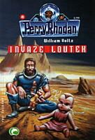 Perry Rhodan 08: Invaze loutek