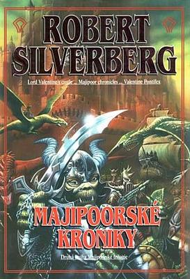 Majipoorská trilogie 2: Majipoorské kroniky
