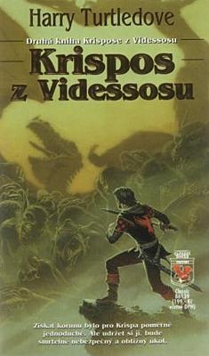 Krispos z Videssosu 2: Krispos z Videssosu