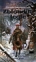 Videssoský cyklus 1: Zbloudilá legie