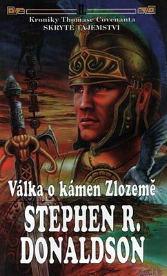 Kroniky Thomase Covenanta 2 - Válka o kámen Zlozemě 1: Skryté tajemství