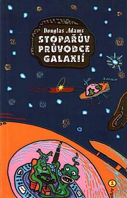 Stopařův průvodce Galaxií 1: Stopařův průvodce galaxií