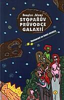 Stopařův průvodce Galaxií 2: Restaurant na konci vesmíru
