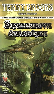Shannarova čarodějka