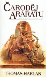 Sága Imperiální přísahy 2: Čaroděj Araratu