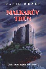 Malkarův trůn (Pán ostrovů 2)