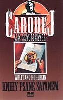 Čaroděj ze Salemu 3: Knihy psané Satanem