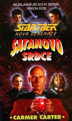 Star Trek - The Next Generation: Satanovo srdce