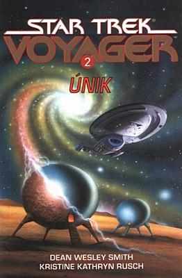 Star Trek - Voyager 2: Únik