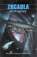 Star Trek - Nová generace: Zrcadla