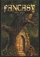 Fantasy 1993/2003 - Sborník soutěže O nejlepší fantasy