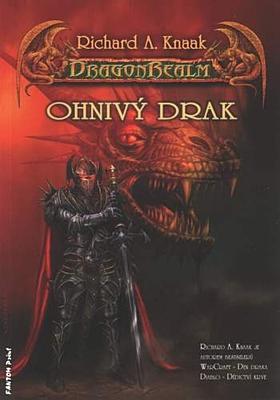 DragonRealm: Ohnivý drak