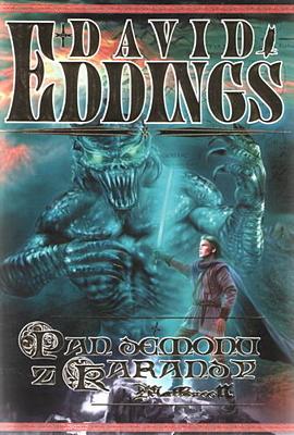 Malloreon 3: Pán démonů z Karandy (vázané vydání)