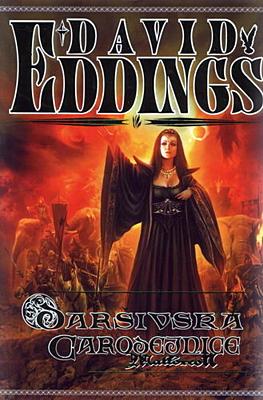 Malloreon 4: Daršivská čarodějnice (vázané vydání)