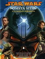 Star Wars: Pomsta Sithů - Filmový příběh