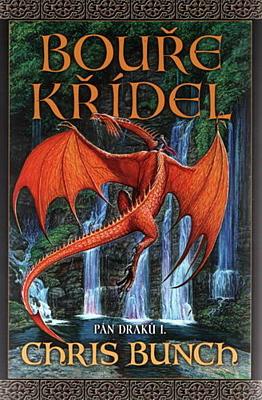 Pán draků 1: Bouře křídel