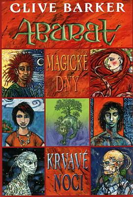 Abarat: Magické dny, krvavé noci