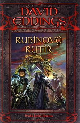 Elenium 2: Rubínový rytíř (nové vydání 2006)