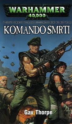 Warhammer 40000: Komando smrti