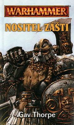 Warhammer: Nositel zášti