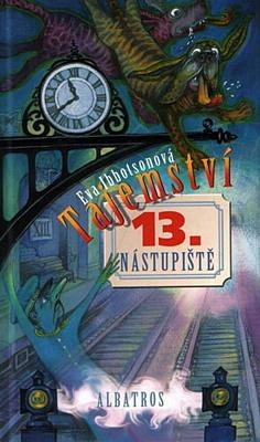 Tajemství 13. nástupiště