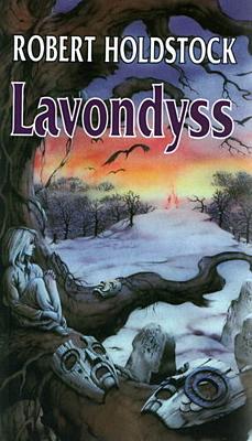 Lavondyss (brožovaná)