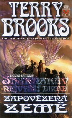 Shannarův nejvyšší druid 1: Zapovězená země