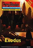 Perry Rhodan - Hvězdný oceán 013: Exodus