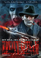 Vampire Files 1: Krvavý seznam