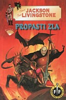 Fighting Fantasy 30: Propasti zla