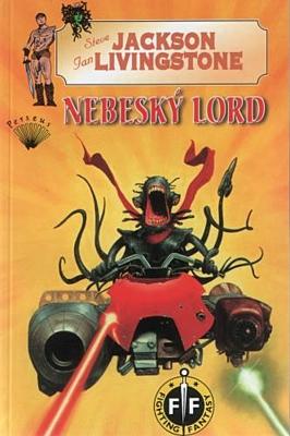 Fighting Fantasy 33: Nebeský lord