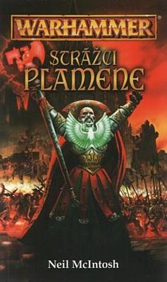 Warhammer: Strážci plamene