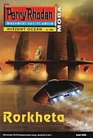 Perry Rhodan - Hvězdný oceán 020: Rorkheta