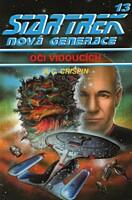 Star Trek - Nová generace 13: Oči vidoucích