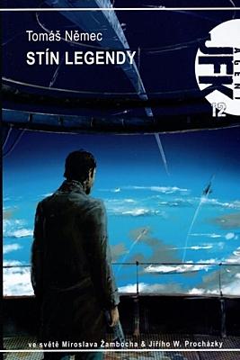 Agent J. F. K. 12: Stín legendy