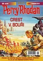 Perry Rhodan 0390: Crest v bouři