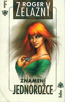 Kroniky Amberu 03: Znamení jednorožce