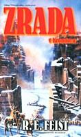 Odkaz Trhlinové války 1: Zrada v Krondoru